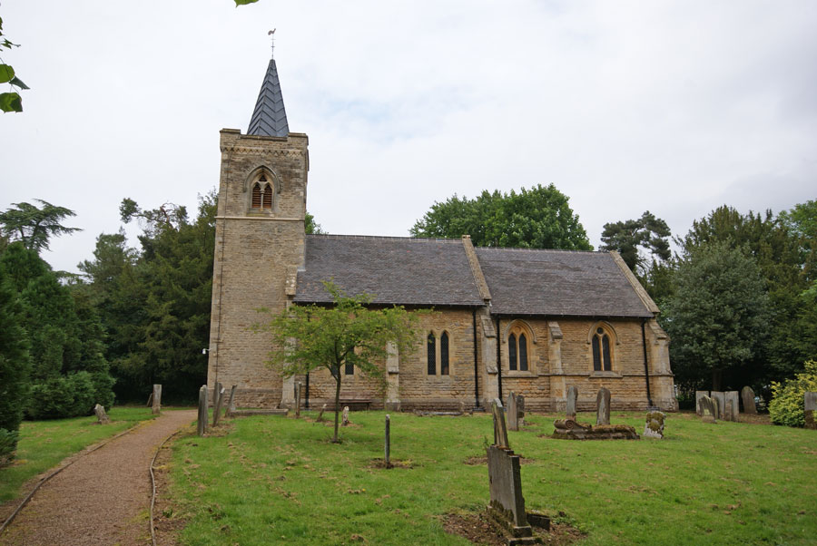 Lincolnshire Church Repairs
